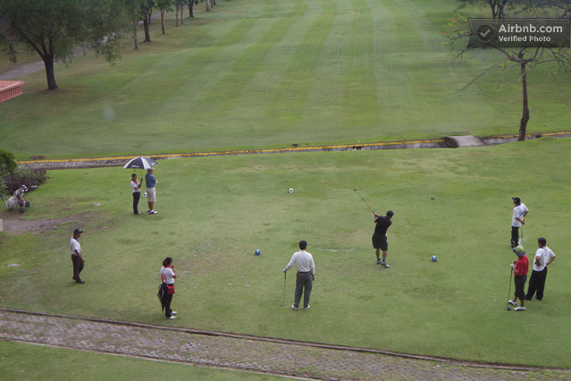Villamor Golf Course